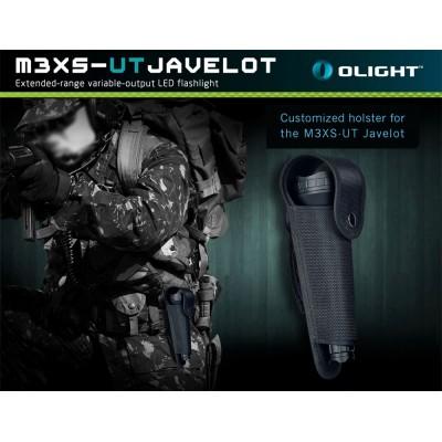 Đèn Pin Olight M3XS-UT Chiếu Xa 1000m