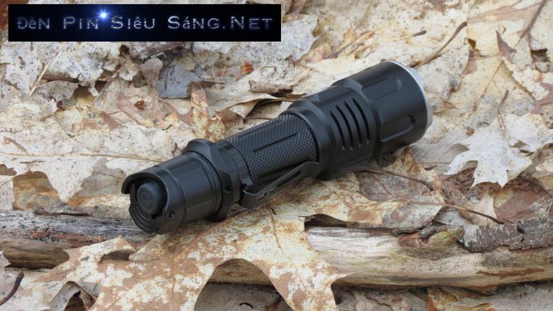 Đèn Pin Tác Chiến KLARUS XT11S 1100Lm Cree XPL HI