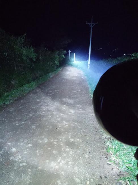 Đèn Pin Xenon Cầm Tay CT55w Chiếu Xa 1500m
